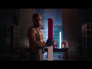Музыка из рекламы Mark Formelle - Сексуальные мужчины шьют белье (Беларусь) (2017)