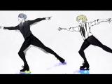 YOI OP (без титров) HD | BD/DVD
