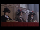 Речь на суде и казнь Дантона 5 апреля 1794 :