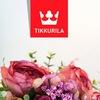 Tikkurila - The Power of Colors | Россия