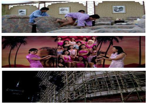 Rush Hour 2 2001 Hindi Movie Samples