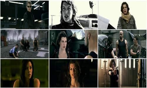 Resident Evil 4 2010 Movie Screen Shot