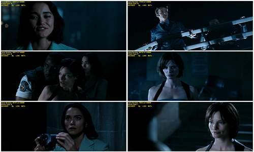 Resident Evil 2 2004 Screen Shot of the Film