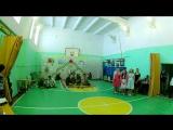 инсценировка военной песни)))1 место