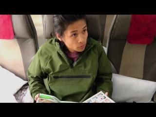 Когда ты азиат и летишь на United Airlines