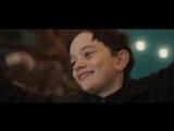 Голос монстра (2016) Второй русский трейлер фильма (Full HD)