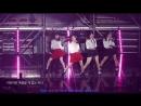 Red Velvet 레드벨벳4K 고정직캠Rookie루키@170524 Rock Music Fixed Camera