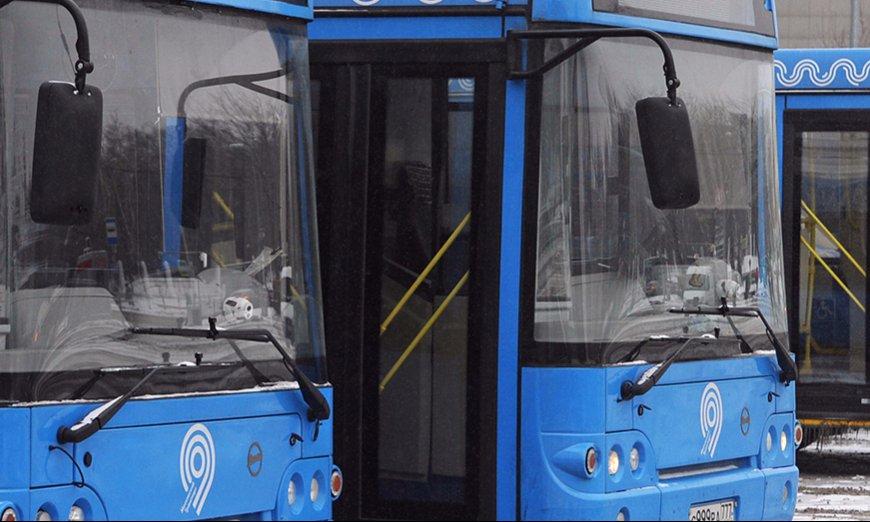 На трассах новейшей столицы началась операция «Нелегальный автобус»