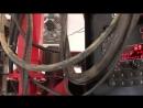 Автоматическая сварка под слоем флюса SAW