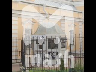 Житель Петербурга открыл православную кофейню на территории храма