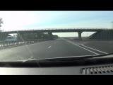 Мое путешествие на машине