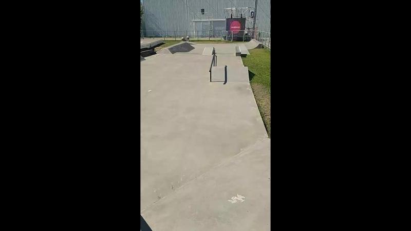 Skatepark Tecnópolis 🙋
