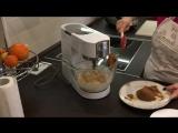Домашний Шоколадный Торт Пеле (Сочный и Нежный) _ Chocolate Cake Pele English