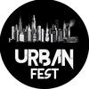 Urban Fest | Флакон