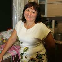 Ирина Каминская