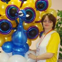 Татьяна Подковко