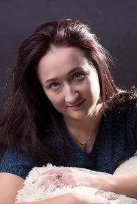 Марина Шамрина