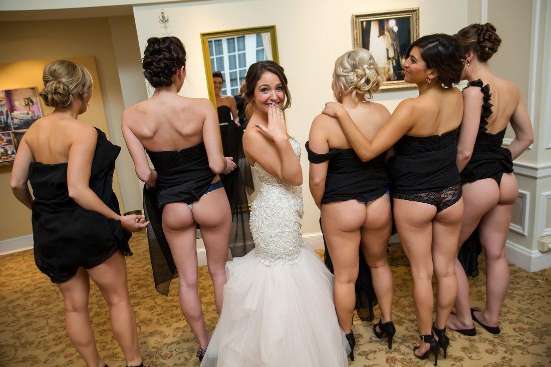 wedding-pussyflash