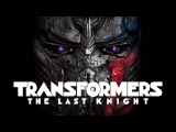 Transformers: The Last Knight | Trailer #1 | Paramount Pictures UK