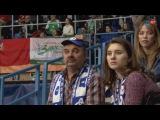 «Динамо» (Москва) – «Заречье-Одинцово» (Одинцово) (22.01.2017)