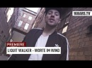 Liquit Walker - Worte im Wind (prod. by Jumpa) | 16BARS Premiere