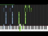 Имперский марш (Пианино) Тяжёлая версия The Imperial March (Piano) Heavy version