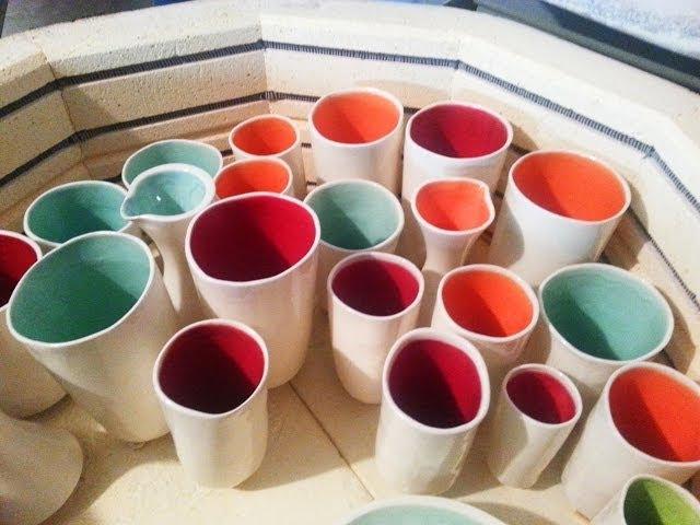 Fabricação de peças em Ceramica