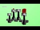 Принцип работы двигателя внутреннего сгорания