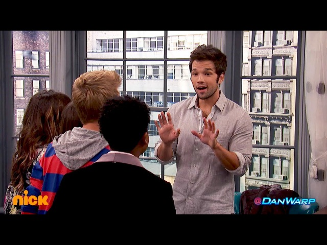 """Who Did Freddie Love on iCarly? 