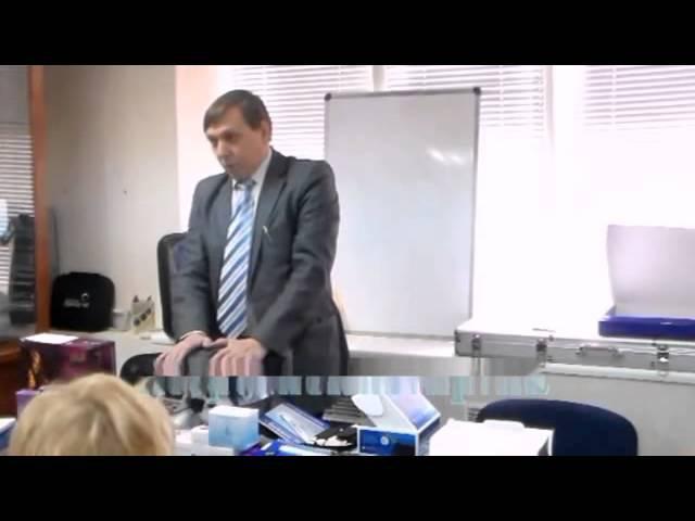 Фишки применения ДЭНАС Рефлексо Опыт профессионала от ДЭНАС Эксперт