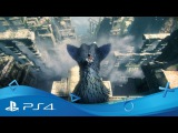 The Last Guardian | An Unbreakable Bond | PS4