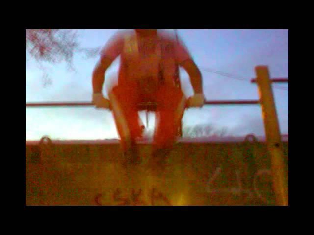 JOHNNY CAGE DDDESSSANT-UUPLOAD G/С 26 POINTS Make Me Wanna [CJ JOHNNY CAGE EDIT]