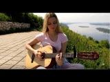 Natan - Я хочу быть с ней (Cover by Polina Kuzina)