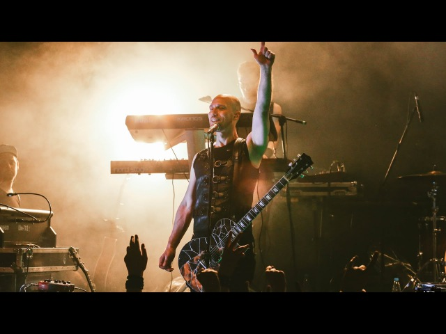 OOMPH! - Alles Aus Liebe (live in Minsk 2017)
