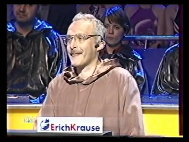 Своя игра. Усенко - Друзь - Король (20.09.2003)