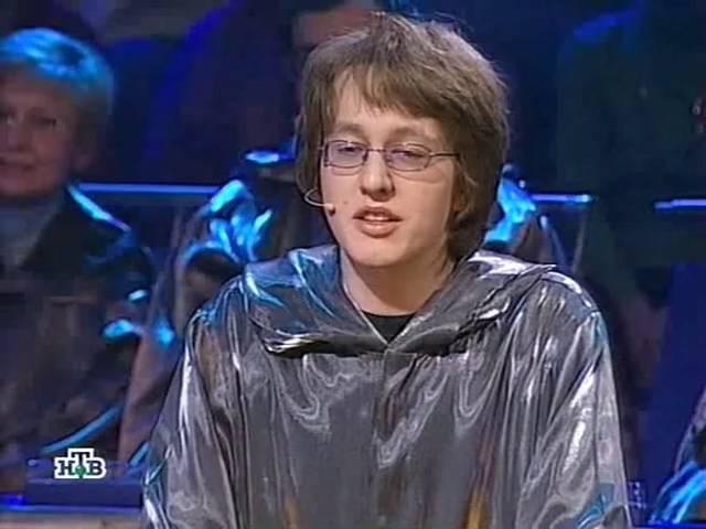 Своя игра. Катыхин - Шамеева - Семушин (10.09.2006)