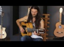Estas Tonne Gives 10 string guitar heat 2017