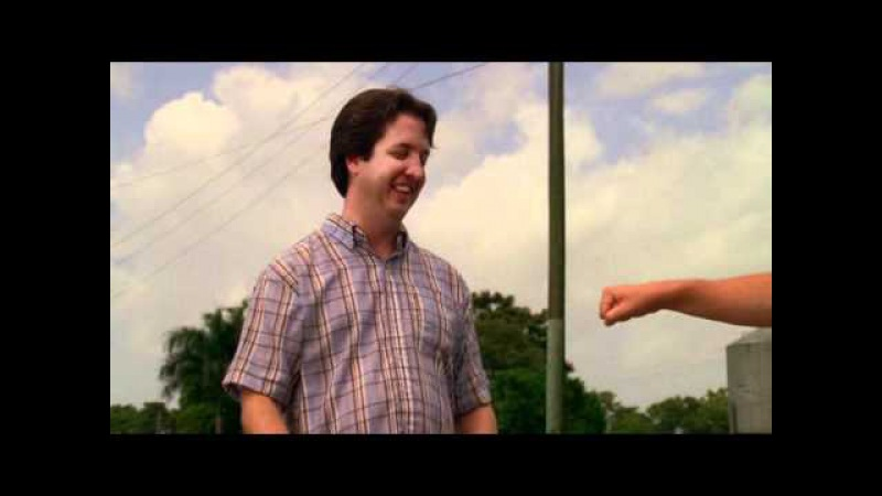 Eastbound and Down Season 2 (Kenny meets his father