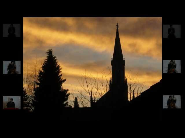Johann Sebastian Bach Cantata BWV 106 Actus Tragicus Sonatina