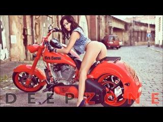 Deep House Vocal & Nu Disco - Top Chill Out Lounge - Levente Csikász Mix - Deep Zone Vol.23