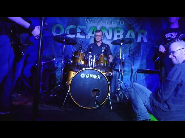 Проспект - Разбитое Сердце - 28.04.17 - OceanBar