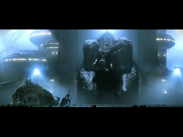 Star Wars: The Force Unleashed 2 World Premiere Trailer [HD] - Русский Дубляж