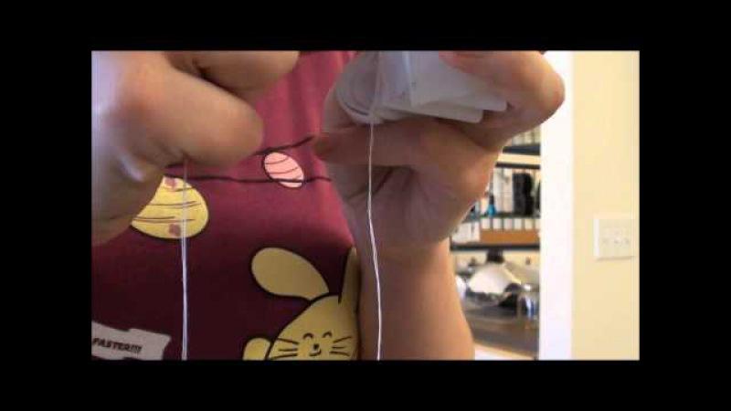 How to Make an EASY Elizabethan Ruffle