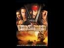 Пираты Карибского моря Проклятие Черной жемчужины Pirates of the Caribbean The Curse of the Black Pe...