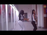 JAYCEE - KEREWA (DANCE BY FRENCH NANA &amp CEECEE)