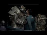RUS  Сержант Дорнан  Fallout 2  Garry's mod