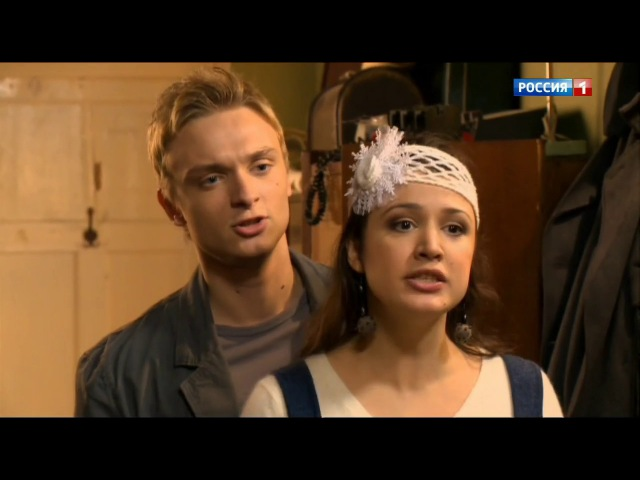 Дар. 107 серия (2011). Драма, мелодрама @ Русские сериалы