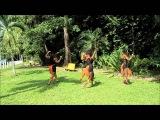 Iam The Title - Afro House &amp African Caribbean Folk Dance Choreography
