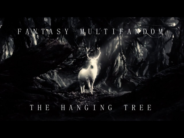 Fantasy Multifandom The Hanging Tree 👑 1st place Five Worlds Contest