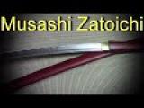 Меч Ширасайя - Musashi Zatoichi
